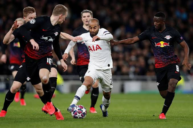How To Watch RB Leipzig vs Tottenham Live Streaming