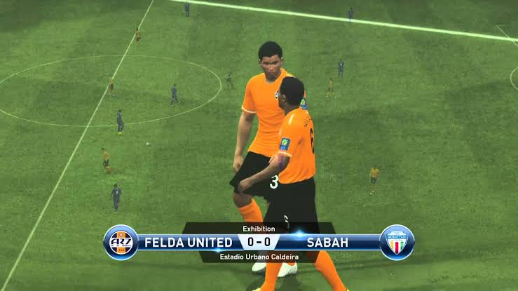 Watch Sabah vs Felda United Live Streaming