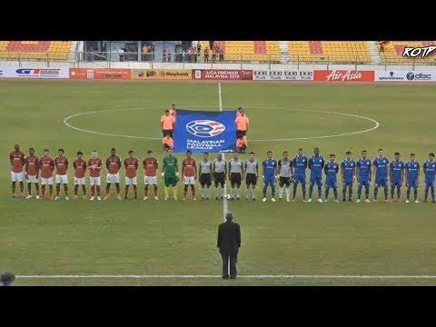 Watch Sarawak United vs UKM Live Streaming