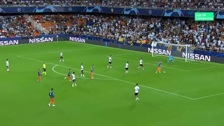 Watch Valencia vs Atalanta Live Streaming
