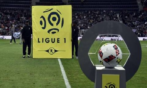 French Ligue 1 and Ligue 2 seasons CANCELLED as French government announces ban on all football until September