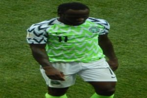 The Main Reasons Victor Moses Retired From International Football, That Doesn't Expose to Everyone