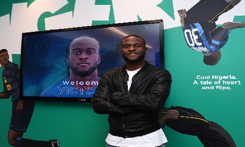Victor Moses True Life Story, When He Followed His Christian Parents To Preach Gospel