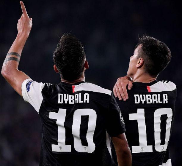 I'm finally cured of COVID-19 - Paulo Dybala