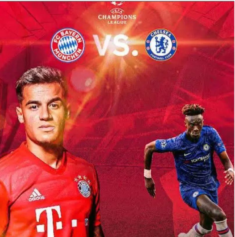 Bayern Munich vs Chelsea: UEFA Champions League Second Leg Date Announced