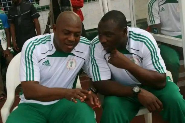 """I Got Death Threats For Investigating Late Keshi, Amokachi, Over Alleged Bribes"" - Journalist"