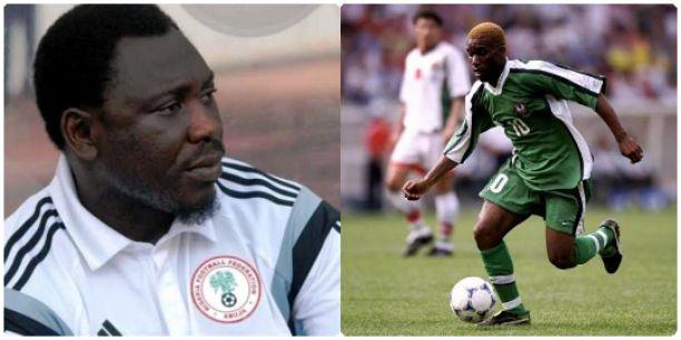 I will pick Jay-Jay Okocha any time, any day ahead of Mikel Obi - Daniel Amokachi