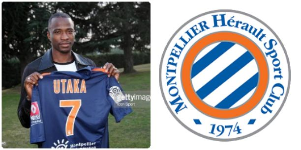Montpelier Appointed John Utaka As Coach Of Youth Team