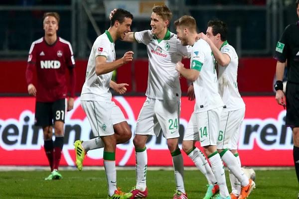 Watch Borussia Monchengladbach vs Bayer Leverkusen Live Streaming