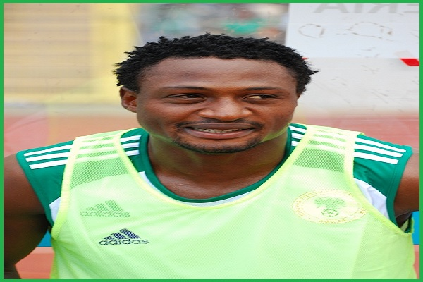 How I was Dropped For Obasi In Late Amodu Final List For Super Eagles - Eneramo Reveals