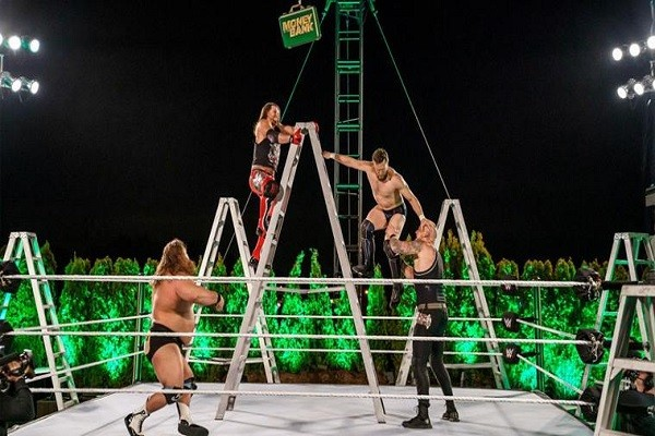 2020 WWE Money in the Bank results, recap, grades: Shocking winners, great world title matches highlights