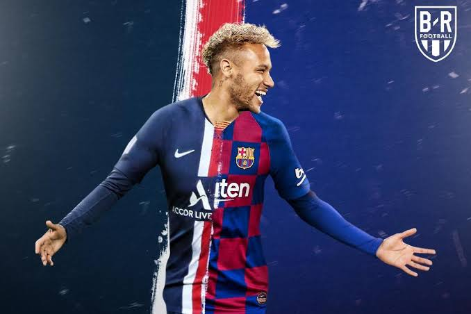 Neymar Finally Reveals When He Will Join Barcelona