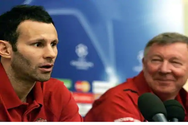 Ryan Giggs Reveals Hidden Secret About Sir Alex Ferguson