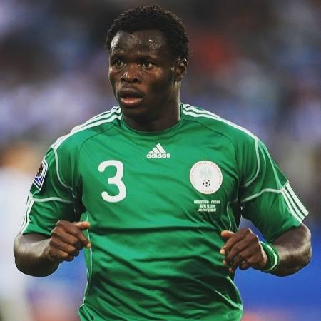 Taiye Taiwo reveals why he packed his bags and left the Super Eagles team
