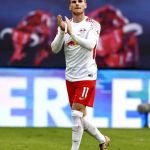 Timo Werner Sends Goodbye Message to RB Leipzig and Teammates