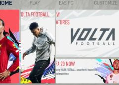 Download FIFA 20 Update on Xbox, PS4 and PC