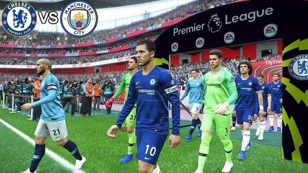 Chemci Chelsea Vs Manchester City Head To Head And Stats The Score Nigeria