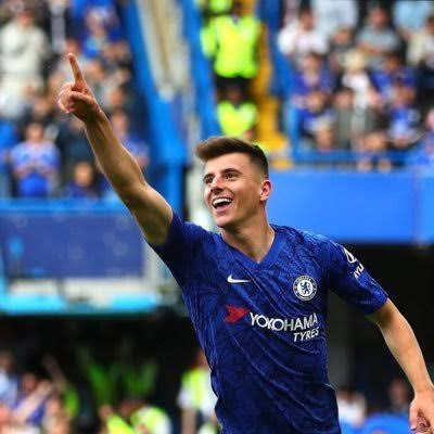 Mason Mount Shares His Excitement As Premier League Resuming In June