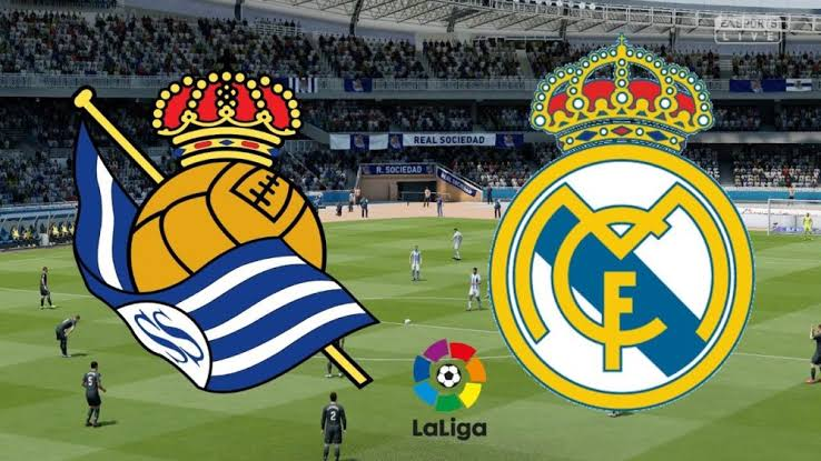 Real Sociedad vs Real Madrid, Live Streaming, Kick-Off Time, Starting XI Lineup & Prediction