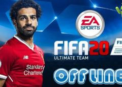 Download and Install FIFA 2020 Mobile offline Mod APK, OBB Data for Android phone