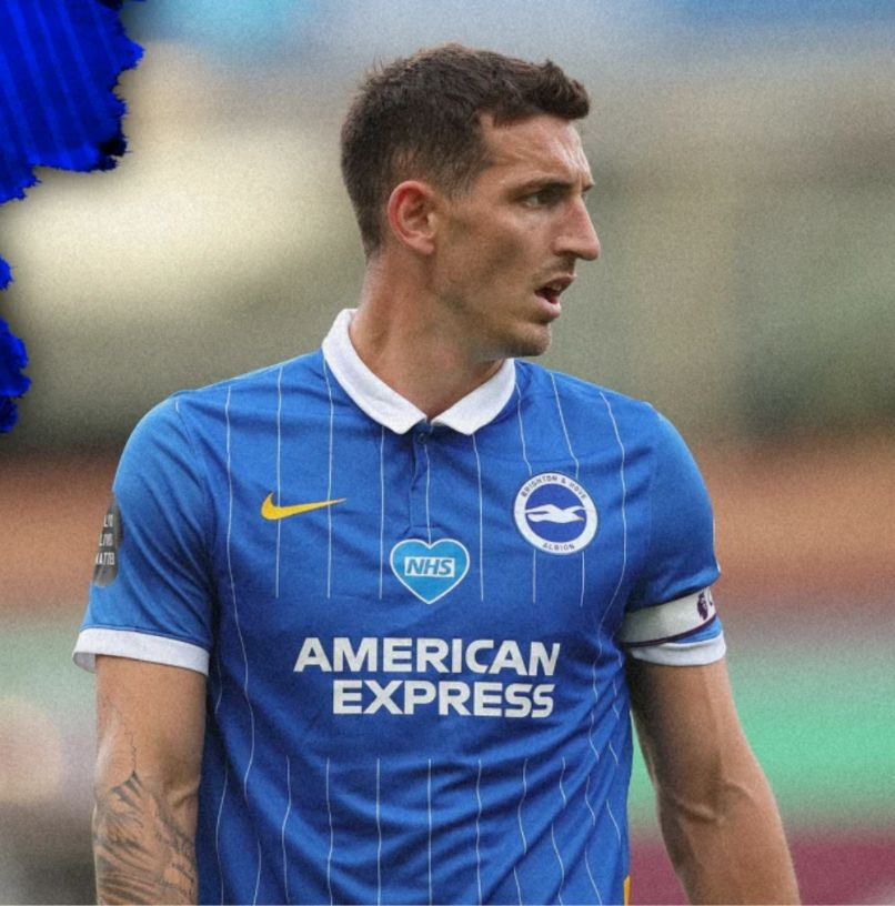 Chelsea completed signing of Lewis Dunk from Brighton