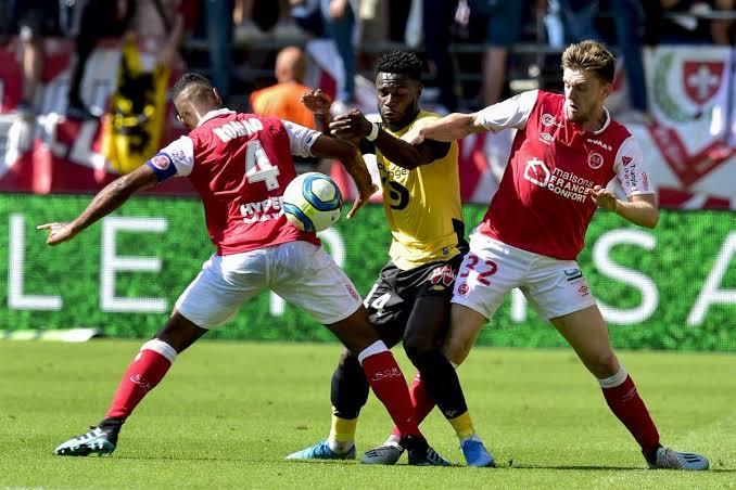 Stade de Reims vs Lille Live Stream, Kick-Off, Team News and Lineup