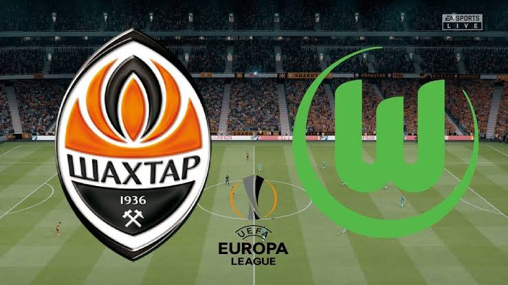 How to Watch Shakhtar Donetsk vs Wolfsburg Live Streaming, Lineup and Kick-Off Time