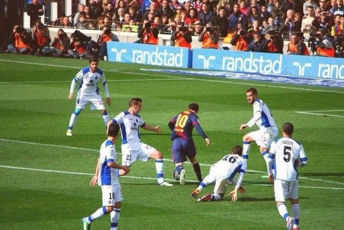 FIFA announces top 10 best dribblers in Europe