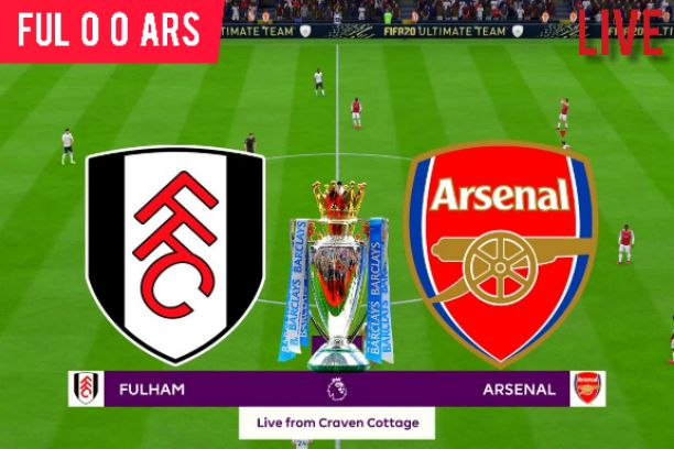 Fulham vs Arsenal Live Stream, Kick-Off Time, Lineup and TV Channel