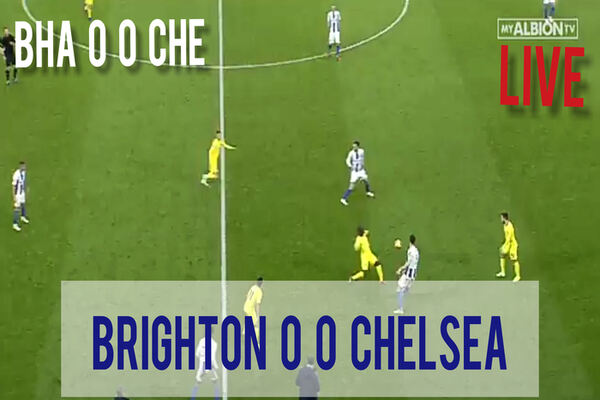 Brighton vs Chelsea LIVE Streaming, Starting XI Lineup, Match Preview Head to Head and TV Channel