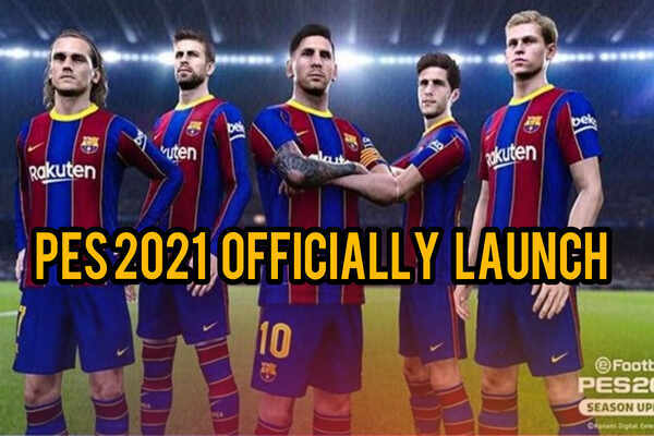 How to Download and Install PES 2021 Apk + Data + Obb Offline On Android