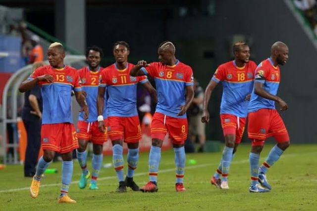 Burkina Faso vs DR Congo, Results, The Score, Highlights and Match Details
