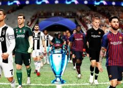 Juventus vs Barcelona Live Stream: How to watch Champions League Free Online
