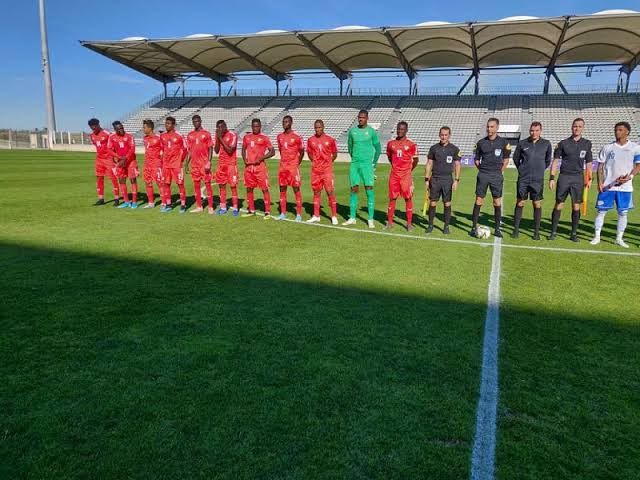 AFCON Qualifiers: Lesotho vs Benin Team News, Match Details, TV Channel