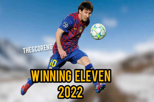 Winning Eleven 2022 Mod Apk, WE 2022 Obb File Download On Android