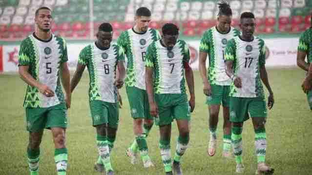 Nigeria vs Liberia Live Stream, Prediction, Head to Head, Venue & Kick Off Time