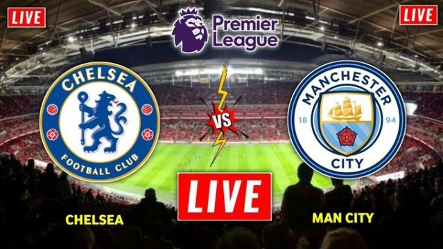 Information On How To Watch Chelsea vs Manchester City Live Streaming Of Premier League