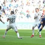 Italy 2-1 Belgium: Barella, Berardi score to secure Europe reigning Champion 2-1 over Belgium