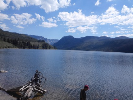 scenic-lake-and-mountains-great-shot