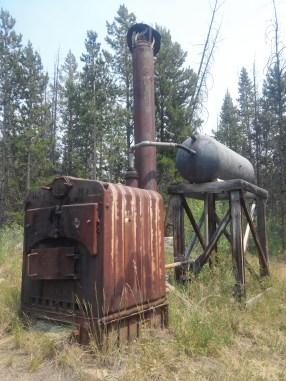 shower-former-water-heater