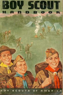 boy-scout-handbook-1965-kevin-used