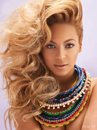 flaunt scout life beyonce 06