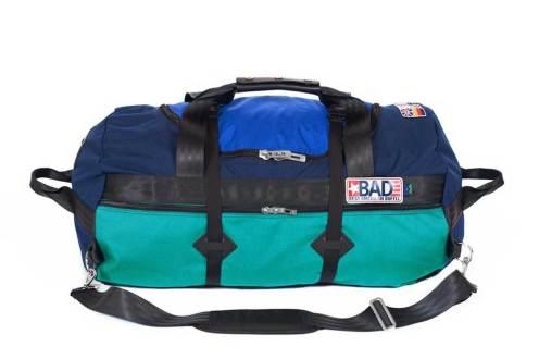 askov finlayson scout life bad bag #3 duffel 01
