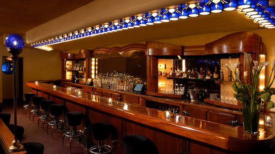 The Scout  Dining  Bars  Bars  Lounges  Flatiron