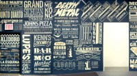 1000+ images about Large scale graphic design on Pinterest ...