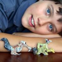 Blu tack creations
