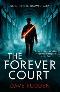 KOTBD - The Forever Court UK