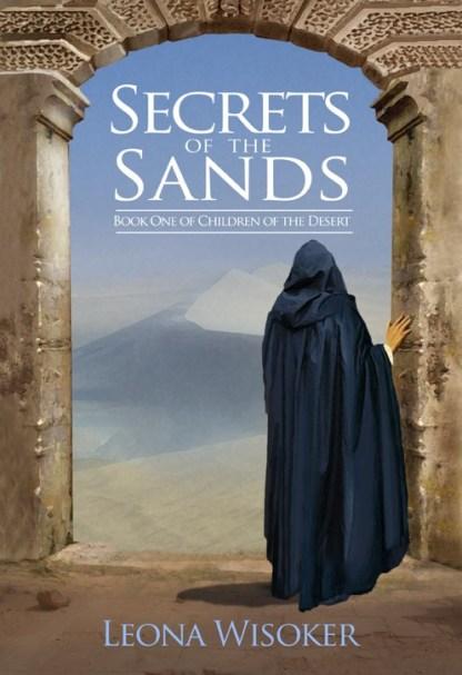 Leona Wisoker: Secrets of the Sands