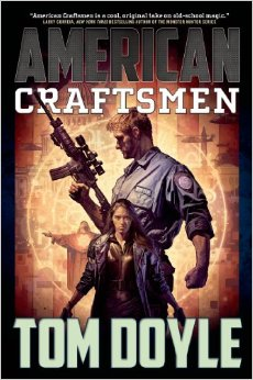 American Craftsmen--Tom Doyle