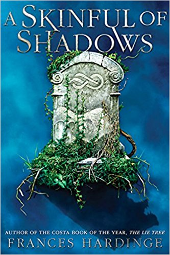 Cover art for A Skinful of Shadows